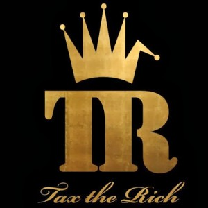 taxThe Rich